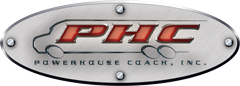 Powerhouse Coach, Inc
