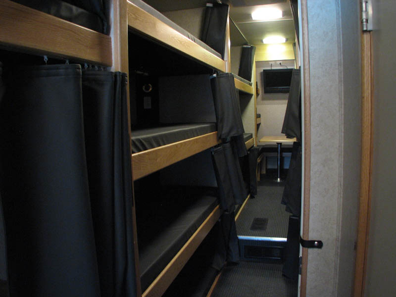 Bunks 4 High