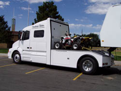 Ford Truck Towing Capacity >> Toter Truck 5 Exterior Pictures